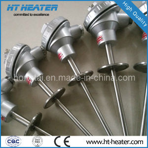 Hongtai Temperature Measurement Platinum Resistance Rtd Sensor PT100 pictures & photos