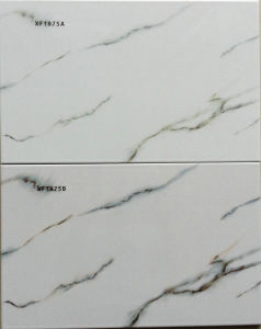 3D Inject Glazed Ceramic Wall Tiles (XF1975) pictures & photos