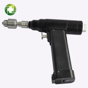 Medical Device Hot Selling Electric Battery Slow Speed Bone Drill (ND-3011) pictures & photos
