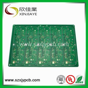 2 to 16 Layer Rigid Multilayer PCB/Rigid PCB Assembly pictures & photos