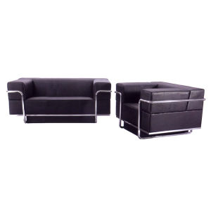 Kintig New Design Simple Fashion modern Office Furniture Office Sofa