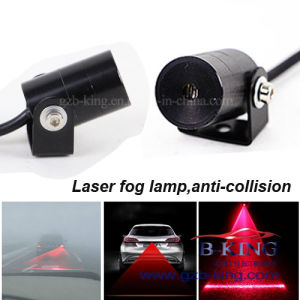 New Arrival! 2014 Universal Car Laser Fog Light pictures & photos