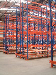 Storage Racking pictures & photos