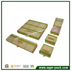 Wholesale Factory Production Wooden Jewelry Box pictures & photos