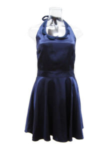 Sleeveless Girl′s Fashion Party Dress (EF D8943)