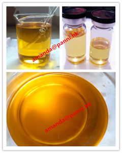 Oil Testosterone Propionate 100mg/Ml Steroid Powder Injection for Man Bodybuilding pictures & photos