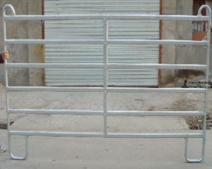 Horse Fence Panel Panels Cattle Fence Panel pictures & photos