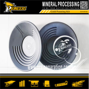 Mining Prospect Plastic Small Gold Panning Kit Gold Wash Pan
