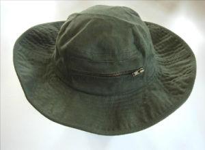 2018 Promotion Cotton Sports Fish Cap Hat/Bucket Hat/Sun Hat pictures & photos