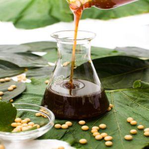 Industrial Grade Soybean Lecithin