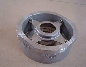 Stainless Steel Wafer Lift Check Valve pictures & photos