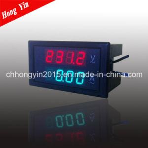 LCD AC/DC Display Digital Meter pictures & photos