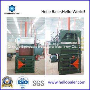 Vertical Scrap Baler for Paper, Cardboard/Multipurpose Baler pictures & photos