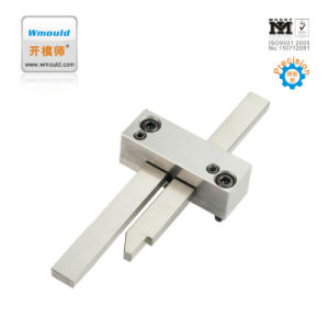 Precision Slide Bolt Latch Lock Mold for Plastic Injection pictures & photos