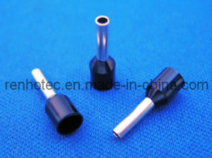 Copper Naked or Insulated Pin Terminal Connectors pictures & photos