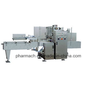 Model BS20 Shrink Packing Machine (linear) pictures & photos
