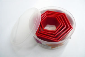 Snow Cake Mould with Box pictures & photos