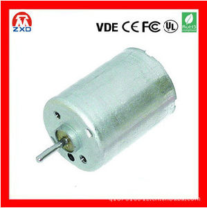 Magnet Motor for Massager 6V Diameter 17mm