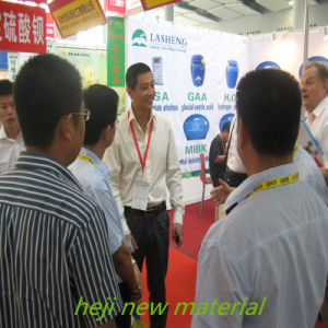 PVC Heat Stabilizer CAS No 557-05-1 pictures & photos