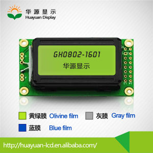 1602 Cog Digital LCD Display 2X16 with I2c pictures & photos