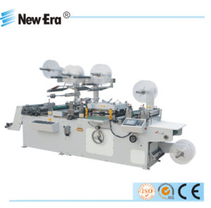 Medical Vein Detained Needle Post Making Machine (CE)