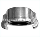 Aluminum Forest Coupling with Male Adapter pictures & photos