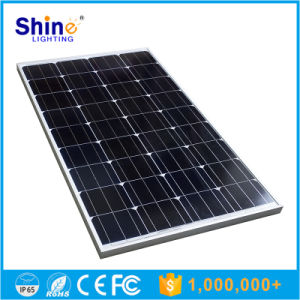 High Quality Mono Solar Module 100W for Power Plant pictures & photos