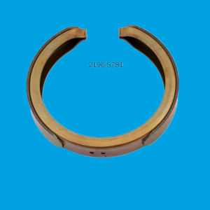 China Supply Good Brake Shoes