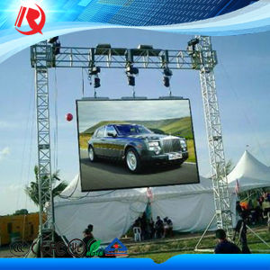 High Definition Outdoor/Indoor Rental Full Color LED Display Screen pictures & photos
