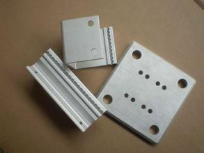 Auto Chassis Parts Customer Fabrication Perfirated Metal pictures & photos
