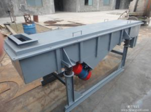 Activated Carbon Vibrating Screen pictures & photos