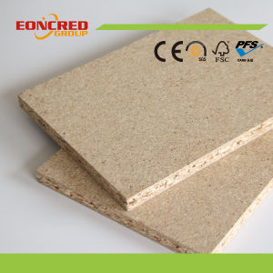 Cheap Raw and Plain Particle Board pictures & photos