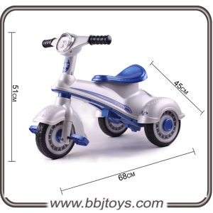 Kids Ride on Electric Toy Car/Motorcycle-Bj1818
