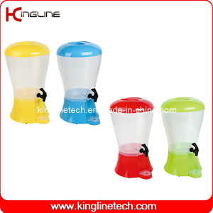 2.3 Gallon Water Plastic Jug Wholesale BPA Free with Spigot (KL-8016) pictures & photos