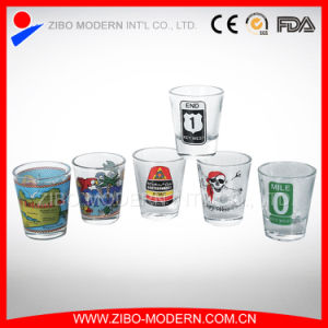 Custom Shot Glass Supplier, Bulk Whisky Glass Company pictures & photos