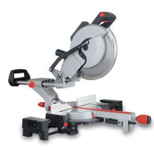 255mm Metal Cutting Machine, Wood Saw, Multi Material Cutting Miter Saw pictures & photos