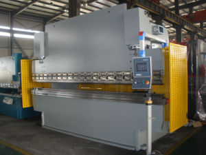 Bending Machine Hydraulic CNC Press Brake Pbh-80ton/3200mm pictures & photos