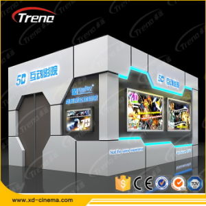 The Most Revenue High-Class Hydraulic Motion 5D Cinema pictures & photos