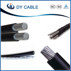 Manufacture ABC Cable (Aerial Bundle Cable Overhead Conductor) pictures & photos