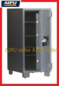 Aipu UL Rsc Fire and Burglary Safes with UL Listed Groupii Combination Lock (FBS4520-C) pictures & photos