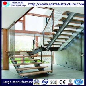 China Steel Structure-Steel Building-Steel Frame pictures & photos