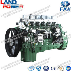 Jiefang Truck Engine/Faw Engine Assembly pictures & photos