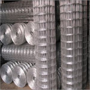 Hot DIP Galvanized Welded Wire Mesh Roll pictures & photos