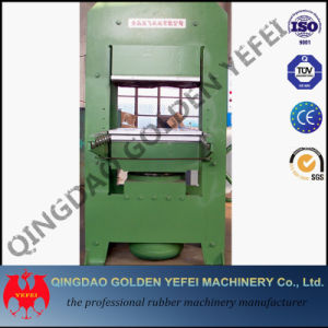 Rubber Press Damping Bearing Vulcanizing Machine pictures & photos