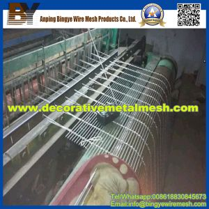 Stainless Steel Decorative Mesh Used in Partitions pictures & photos