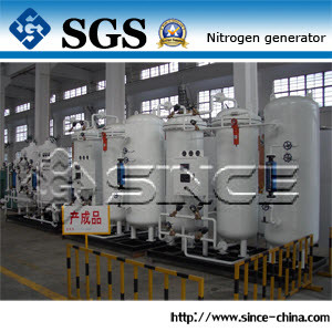 Nitrogen System for Pit Furnace Annealing pictures & photos