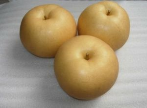 Top Quality Fengshui Pear pictures & photos