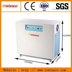 Box Oilless Air Compressor Belt Dryer (TW5503S)