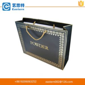 China Wholesale Gift Shopping Popular Paper Hand Bag pictures & photos