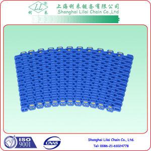 Sideflexing Modular Belts for Conveyor Machine (T-1600) pictures & photos